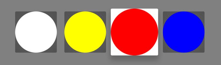 Creating Focus Effects in tvOS